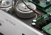 REVIEW: AQUA LA VOCE S3 DAC - CLIMBING THE LADDER