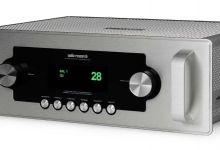 Audio Research LS28SE Special Edition Pre-Amp