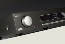 ARCAM SA30 G CLASS INTEGRATED AMP LAUNCHED AT HIGH END MUNICH