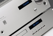 ATC LAUNCHES CD2 CD PLAYER AND SIA2-100 INTEGRATED AMP/DAC DUO
