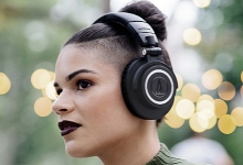 AUDIO-TECHNICA BRINGING HEADPHONES, TURNTABLES AND MORE TO AXPONA 2019