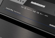 AudioControl's New Receivers and Processors Are Packing Dirac Live Bass Control