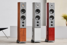 Audiovector Represented by Renaissance in Scotland