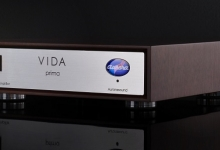 AURORASOUND VIDA PRIMA MM/MC PHONO STAGE LANDS IN UK