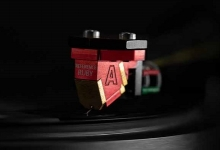 AVID REFERENCE RUBY CARTRIDGE NOW AVAILABLE