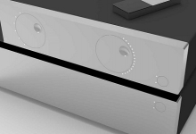 B.AUDIO B.AMP DUAL MONO AMPLIFIER ANNOUNCED