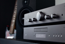 CAMBRIDGE AUDIO AX SERIES LAUNCHED