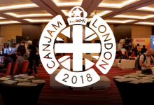 Show Coverage: Canjam London 2018