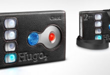 Chord Hugo 2 and 2go Combo Cases