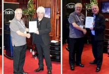 CLARITY ALLIANCE PRESENTS BEST OF SHOW AWARDS AT THE BRISTOL HI-FI SHOW