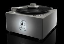 CLEARAUDIO SMART MATRIX SILENT RECORD CLEANER RELEASED