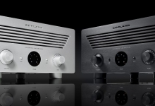 COPLAND ANNOUNCES CTA408 INTEGRATED VALVE AMPLIFIER