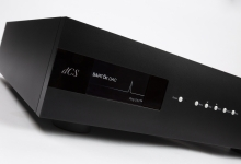 DCS BARTOK REPLACES DEBUSSY NETWORKED DAC / HEADPHONE AMP