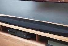 DENON ADDS PAIR OF HEOS AIRPLAY 2 STREAMING SOUNDBARS TO RANGE