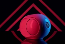 DEVIALET PHANTOM REACTOR WIRELESS SPEAKER