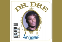 Dr. Dre The Chronic Exclusive