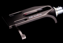 DS AUDIO HS-001 SOLID HEADSHELL NOW AVAILABLE