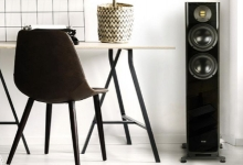 ELAC Solano Speaker Range Launched