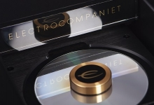 Electrocompaniet Updates CD Player, Streaming DAC and Pre-Amplifier