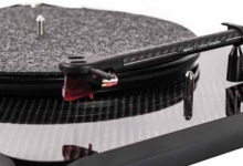 Elipson Chroma Turntable Range Released