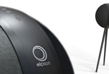 Elipson W35 Wireless Spherical Speaker