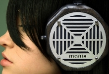 REVIEW: ERZETICH MANIA HEADPHONES - BRUTALIST REFINEMENT
