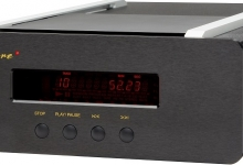 EXPOSURE ELECTRONICS XM SERIES GAINS A CD PLAYER