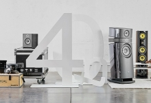FOCAL 40TH ANNIVERSARY EDITIONS UNVEILED IN MUNICH