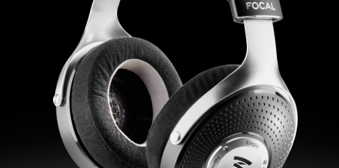 FOCAL ELEGIA CLOSED BACK HEADPHONES UNVEILED AT RMAF 2018