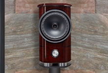 Fyne Audio F1 Series Standmount Loudspeakers Revealed