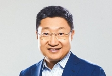 EX-SAMSUNG PRESIDENT GREGORY LEE JOINS BOWERS AND WILKINS AS CEO