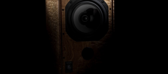 HARBETH C7ES-3 LOUDSPEAKER GETS 40TH ANNIVERSARY TAMO ASH MAKE-OVER