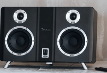 HECO DIREKT 800 BT ALL-IN-ONE SOUND SYSTEM