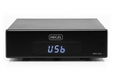 REVIEW: HEGEL HD25 DAC