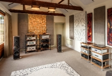 Hifi Lounge Expands Home Trials