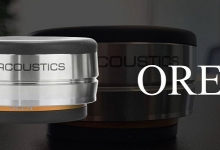 IsoAcoustics Orea Bronze Isolating Feet Review