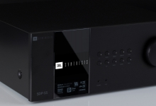 JBL Synthesis AV amps and processors and Conceal speakers - ISE 2020