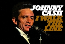 Mobile Fidelity Sound Labs: Johnny Cash, I Walk The Line Review