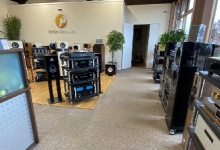 The UK's Hi-Fi Shops Reopen