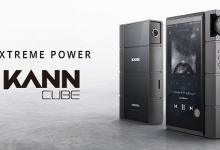 ASTELL&KERN KANN CUBE LAUNCHED AT JAPANESE HEADPHONE FEST