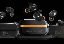 Klipsch T5 II True Wireless Earphones Available