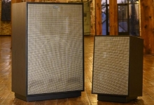 Klipsch Heresy IV and Cornwall IV Now Available