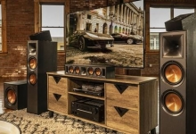 2018 KLIPSCH REFERENCE SERIES SPEAKERS AVAILABLE IN UK