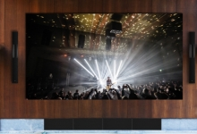 L-Acoustics Creations Brings Live Arena and Blockbuster Cinema Sound Home