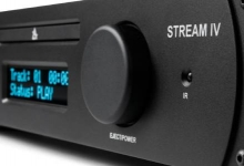 Leema Stream IV CD Player / Streamer Review