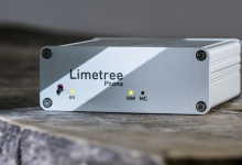 REVIEW: LINDEMANN AUDIO LIMETREE PHONO STAGE IS NO LEMON