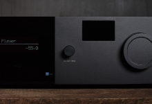 Lyngdorf MP-40 Surround Sound Processor Out Now