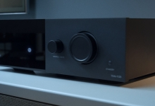Lyngdorf Audio Introduces TDAI-1120 Streaming Amplifier