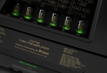 More McIntosh Pre-Amps Are Roon Tested