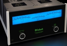 MCINTOSH MC257 7-CHANNEL HOME CINEMA POWER AMP